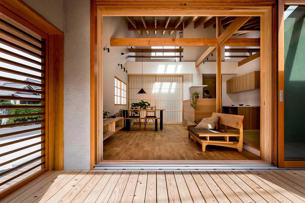 Let's Get to Know the Style of Japanese Minimalist House